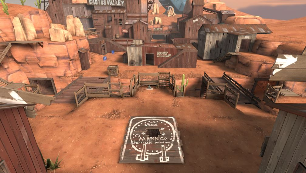 Mvm   TF2 Newbs (Team Fortress 2) Blog - Part 2