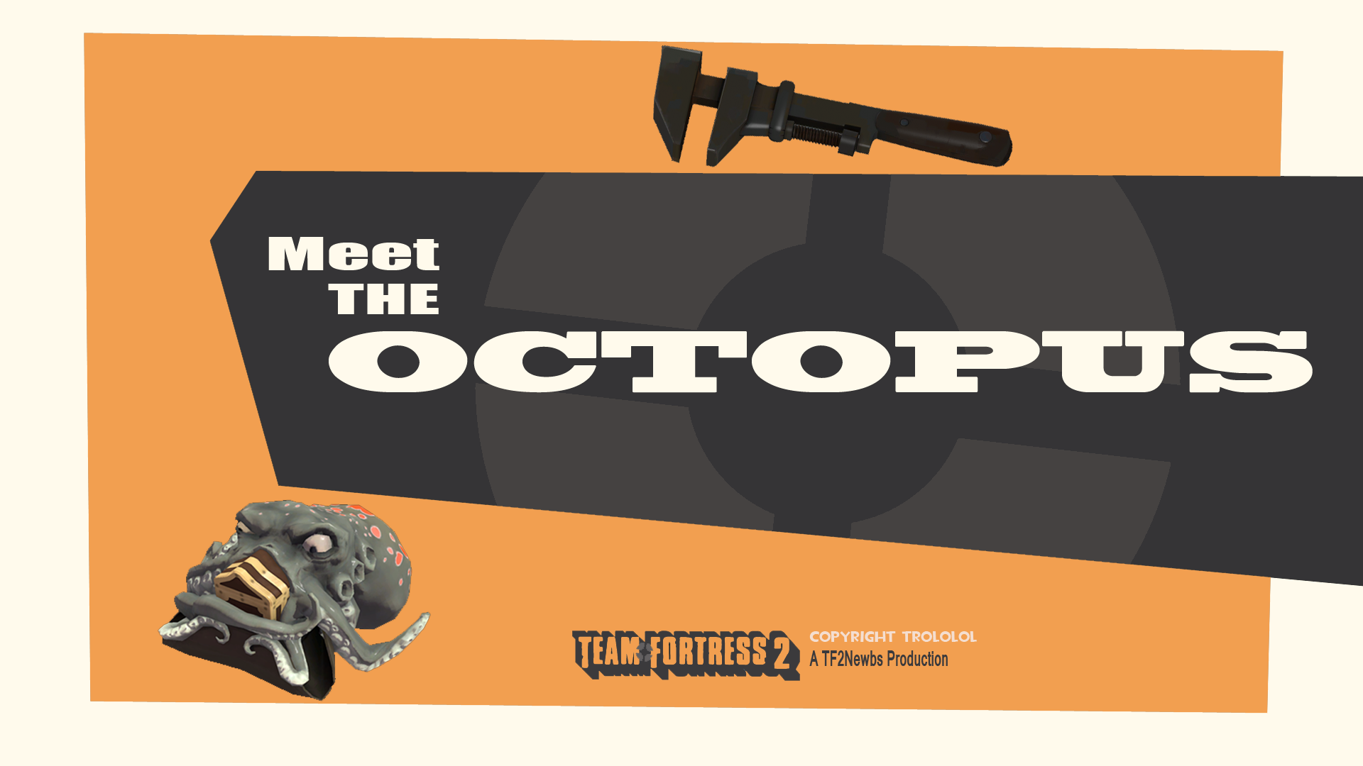 How to get free tf2 item the dread hiding hood - Meet The Octopus