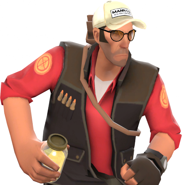 A TF2 Newbs Guide to Getting More and Better Items | TF2