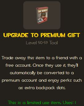 Gift Server | TF2 Newbs (Team Fortress 2) Blog