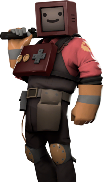 Alien Tf2 Newbs Team Fortress 2 Blog