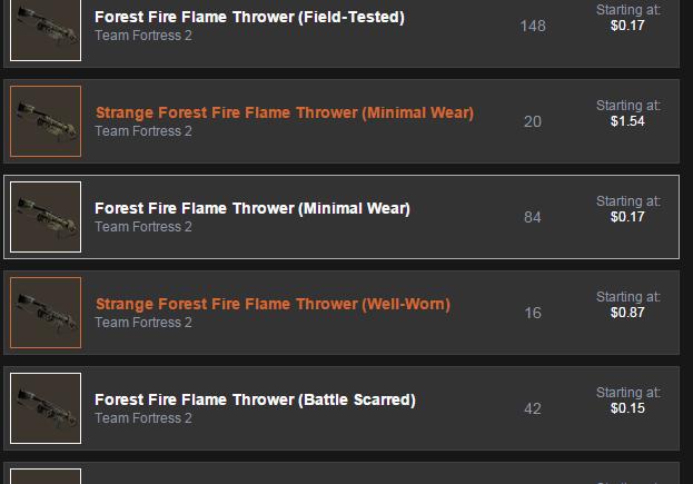 Trade Up | TF2 Newbs (Team Fortress 2) Blog