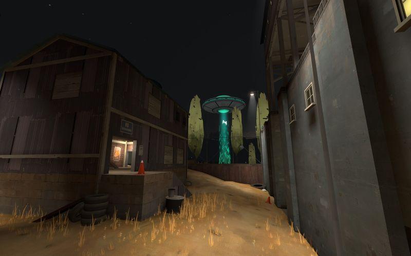 Halloween   TF2 Newbs (Team Fortress 2) Blog - Part 2