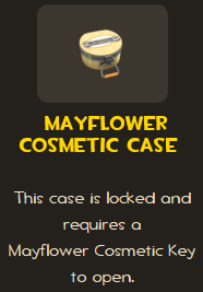 Mayflower Case