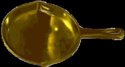 GoldenFryingPan
