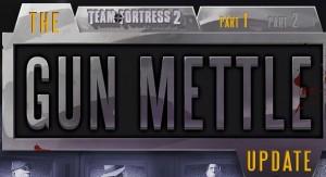 Gun Mettle