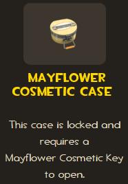 Mayflower Case